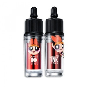 PERIPERA Peri's Ink Pongdang Stick 3.5g (Peripera X Powerpuff Girl Collection)