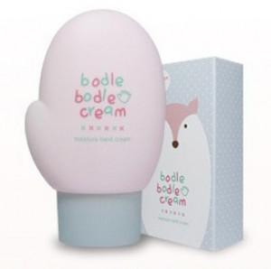 [E] FIERA Bodle Bodle Hand Cream Cherry Blossom Fragrance 60ml
