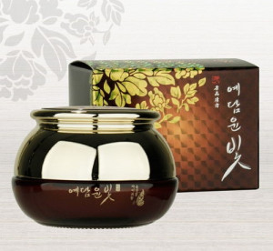 [SALE] YEDAM YUNBIT YUN JIN GYEOL Firming Cream 50ml