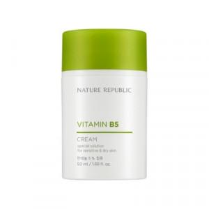 NATURE REPUBLIC Vitamin B5 Cream 50ml