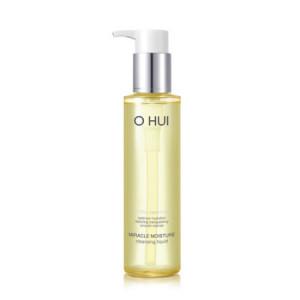 OHUI Miracle Moisture Cleansing Liquid 150ml