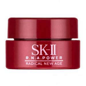 [S] SK-IIR.N.A. Power Radical New Age Cream 2.5g