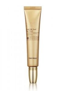 TONYMOLY Intense Care Gold 24K Snail Eye Cream 30ml