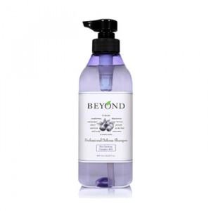 BEYOND Professional Defense Shampoo 450ml
