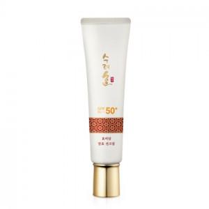 SOORYEHAN Hyo Bidam Fermented Sun Cream 60ml SPF50+ PA+++