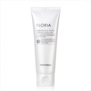 TONYMOLY Floria Brightening Foam Cleanser 150ml
