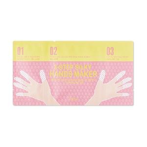 APIEU 3-STEP Silky Hands Maker 1ea
