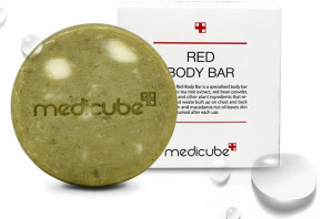 [S] Medicube Red Body Bar 10g