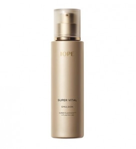 IOPE Super Vital Emulsion 150ml
