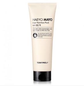 TONYMOLY NEW Haeyo Mayo Hair Nutrition Pack 250ml