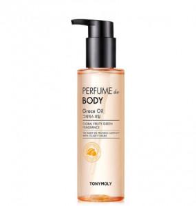 TONYMOLY Perfume De Body Grace Oil 150ml
