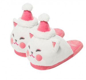 ETUDE HOUSE Sugar mink slippers