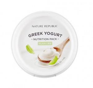 Nature Republic Greek Yogurt Pack 130ml