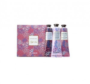 THE SAEM Perfumed Hand Gift Set 2 30ml*3