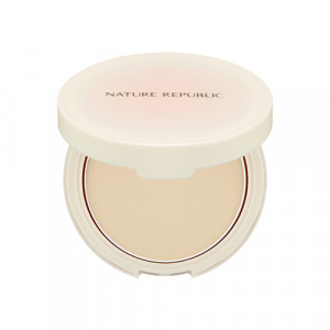 [SALE] NATURE REPUBLIC Pure Shine Powder Pact 12g