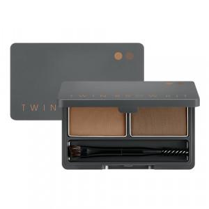 [MISSHA] Twin Brow Kit 4.4g