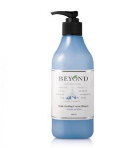[W] BEYOND Body Healing Cream Shower 450ml