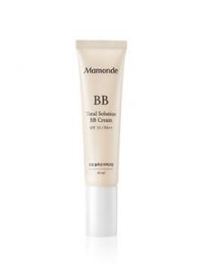 [E] MAMONDE Total Solution BB Cream 40ml