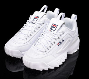 [R] FILA Shoes FS1HTA1071X_WWT