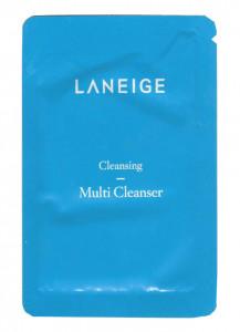 [S] LANEIGE Multi Cleanser 4ml*10ea