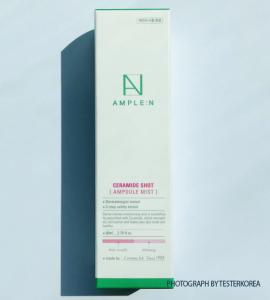 [SALE] AMPLE:N Ceramide Shot Ampoule Mist 80ml