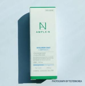[SALE] AMPLE:N Hyaluron Shot Ampoule 30ml