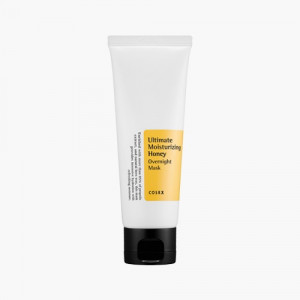 [SALE] COSRX Ultimate Moisturizing Honey Overnight Mask 60ml