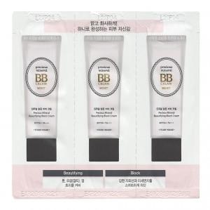 [S] ETUDE HOUSE Precious Mineral BB Cream Moist (1ml+1ml+1ml)*10ea