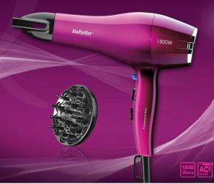[R] Babyliss Hair Dryer 6630OK 1800W