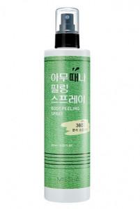 MISSHA Body Peeling Spray  320ml
