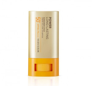 THE FACE SHOP Power Long Lasting Sun Stick SPF50+ PA++++ 18g