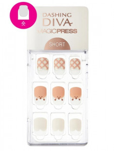 [W] DASHING DIVA Magic Press MDR_229SS 1set