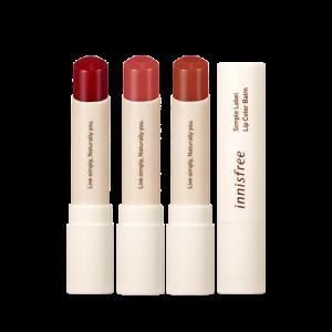 INNISFREE Simple Label Lip Color Balm 3.2g