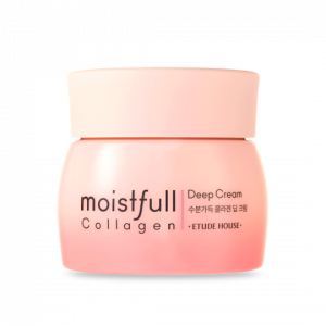 ETUDE HOUSE Moistfull Collagen Deep Cream 75ml