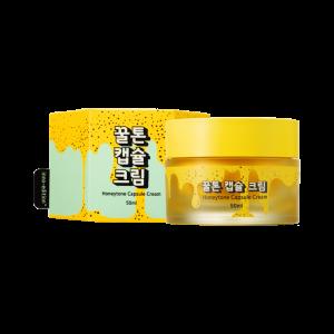 [R] Honey Tone Capsule Cream 50ml