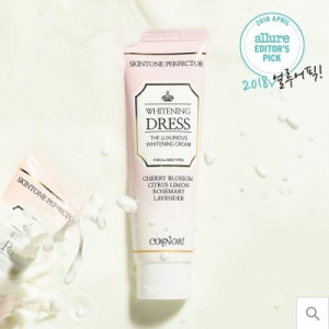 [R] COSNORI Whitening Dress Tone Up Cream 50ml