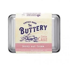 [SKINFOOD] Buttery Cheek Cake 9.5g