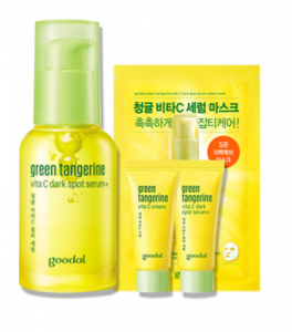 [R]goodal Green Tangerine Vita C Dark Spot Serum 30ml