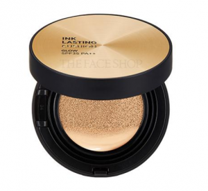THE FACE SHOP Fmgt Ink Lasting Cushion Glow 15g