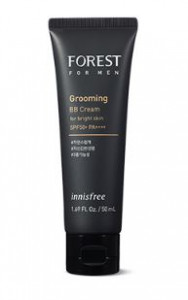INNISFREE  Forest For Men Grooming BB Cream SPF50 + PA ++++ 50mL