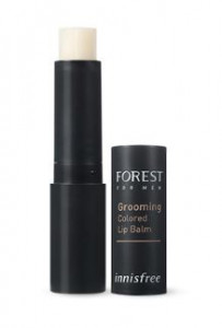 INNISFREE Forest For Men Grooming Colored Lip Balm 3.3 g