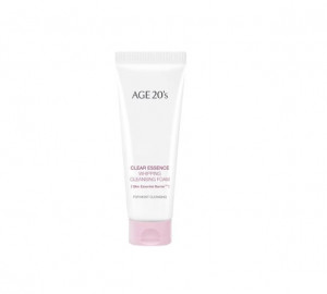 [AGE20's] Clear Essence Whipping Cleansing Foam 150ml