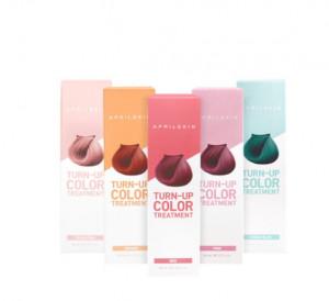 [SALE]  April Skin Turn-up Color Treatment