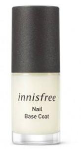 INNISFREE Nail Base Coat 6ml / Nail Gel Top Coat 6ml