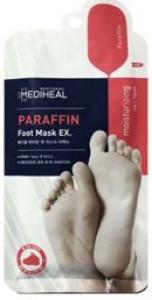 MEDIHEAL Paraffin Foot Mask 18ml 1box(5pcs)