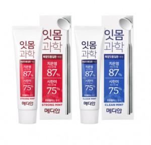 [MEDIAN] Gum Science Toothpaste 120g*3ea