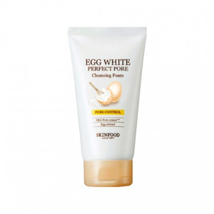 [35%] SKINFOOD Egg White Perfect Pore Cleansing Foam 150ml