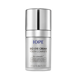 IOPE Bio Eye Cream Youth Complete 25ml