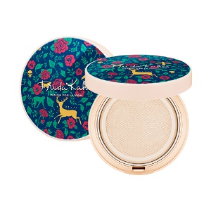 MISSHA The Original Tension Pact Perfect Cover 14g (Frida Kahlo Edition)