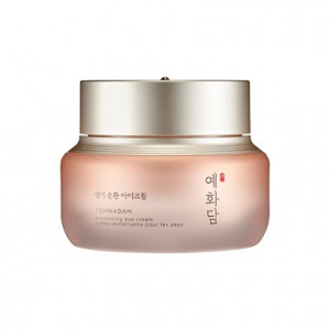 THE FACE SHOP Yewhadam Revitalizing Eye Cream 25ml
